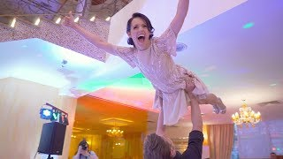 First wedding dance | Pierwszy taniec | Klaudia i Patryk | Time of my life - Dirty Dancing