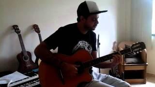 BAIANA - Matheus Brasileiro (cover emicida - baiana)