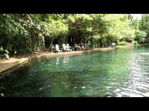 Ojo de Aqua – Ometepe, Nicaragua