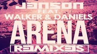 j3n5on Feat Walker & Daniels (Mike Hawkins Remix Edit)