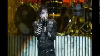 My Chemical Romance Teenagers Live The Black Parade is Dead