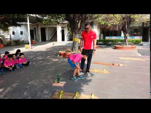 20191126 各式童玩體驗2 - YouTube