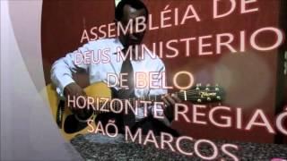 HINO 198 HARPA CRISTÃ JESUS O BOM AMIGO SOLO DE VIOLAÕ POR FERNANDO VIOLONISTA