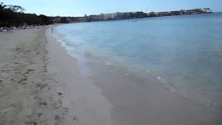 Couples Negril Beach Video