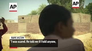 Sex Abuse Pervasive in Pakistan Islamic Schools width=