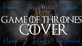 My Game Of Thrones COVER • Feat.SideFillProject