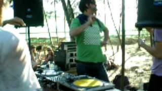 ricardo villalobos & raresh tabolango enero 2009
