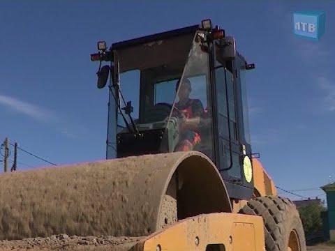 Профилактическая операция «Экологичный трактор» - Лабытнанги