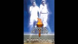 [HD] BSO / OST - Carros de Fuego / Chariots of Fire