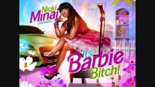 nicki minaj ft gucci mane-freaky girl-its barbie bitch!