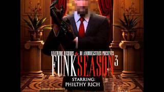 3rd World 2 Sem City (feat. Lil Goofy & Lil Blood) - LR  [Funk Season 3]