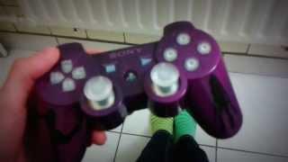 Lindsey Stirling Controller PS3