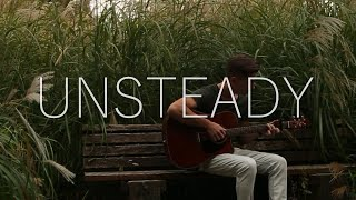(X Ambassadors) Unsteady - Fingerstyle Guitar Cover (with TABS)