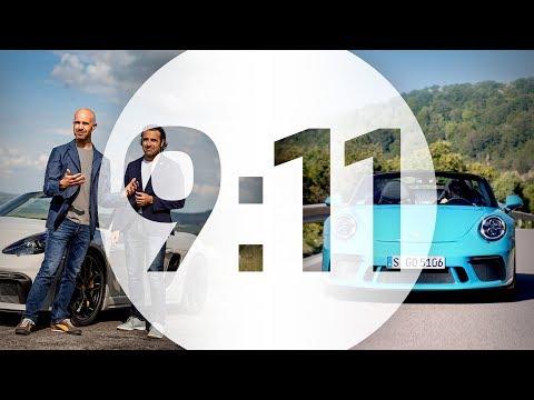 718 Spyder, Cayman GT4, 911 Speedster & more