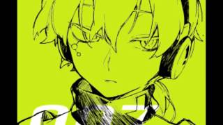 Konoha no Sekai Jijou /Konoha's State of the World/ Jin ft. Nanou - MEKAKUCITY ACTORS Vol.7 Bonus CD