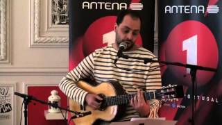 "Antonio Zambujo - ""Barata Tonta"""