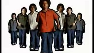 Gap Kids Commercial - Cornershop 'Brimful Of Asha'