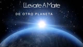 Llevarte a Marte Un Concierto de Otro Planeta