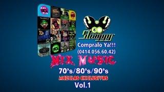 Comercial Mix Music Vol.1