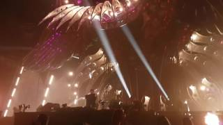 Qlimax 2016 | B-Front - Beyond Reality | 1080p60