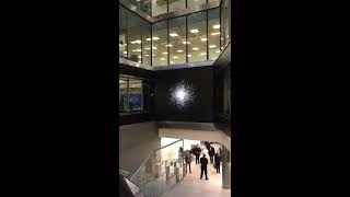 I Know First In the London Stock Exchange Opening Ceremony