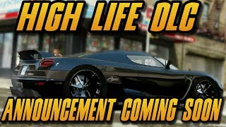 "GTA 5 Online : Rockstar Confirms High Life DLC ""Announcement"" Coming Soon"