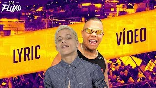 MC Magal e MC Pedrinho - Submundo (Lyric Video) DJ Guil Beats