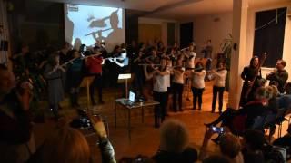 Kondorov let (El condor pasa) - konsort flauta