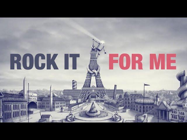Videoclip oficial de la canción Rock It For Me de Caravan Palace