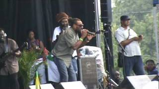 """Leroy Gibbons - """"Missing You"""" - Live @ Jambana Festival, Toronto, ON - 08/02/10"""