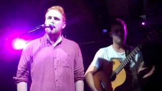 Ryan Keen with Gavin James - Royals (cover) @ Scala, London 21/10/13