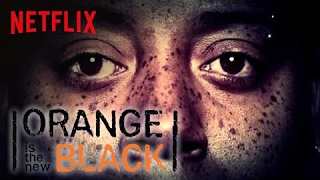 Orange is the New Black | Opening Credits | Netflix