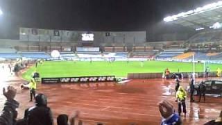 Nós Somos a tua Voz - SUPER DRAGÕES @  AA Coimbra vs FC PORTO (0-1)  |  30-10-2010