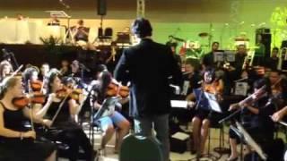 Orquestra Juvenil PIB Curitiba