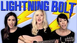 Lightning Bolt - Walk off the Earth (Feat. Z A Y A)