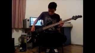 Vita de Vie-Ca un Clovn Bass Cover