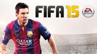 Official FIFA 15 song: Slaptop - Sunrise