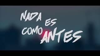 NADA ES COMO ANTES - LA LENTA LOVE RAP ( VIDEO LIRYC)