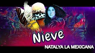 """Mi Gente J Balvin PARODIA """"Mi Nieve"""" ft. Willy William ~ Natalya La Mexicana PARODY"""