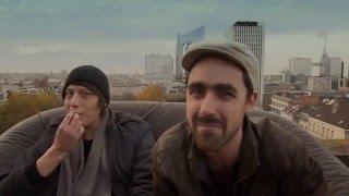 BJ / Billy Joe ft Tchainiz  -  Bagarre de nains (B-side)