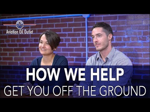 How we help get you off the ground video