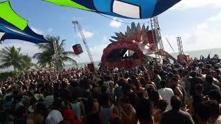 Major7 - Sequence @ Essential - Praia de Maria Farinha (Recife)