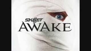 Awake and Alive- Skillet (lyrics) - Awake