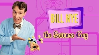 Bill Nye the Science Guy S02E04 Chemical Reactions width=