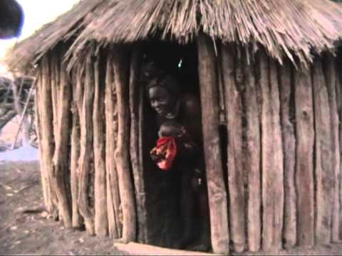 Home2Home in Africa – Episode 1 – South Africa & Namibia