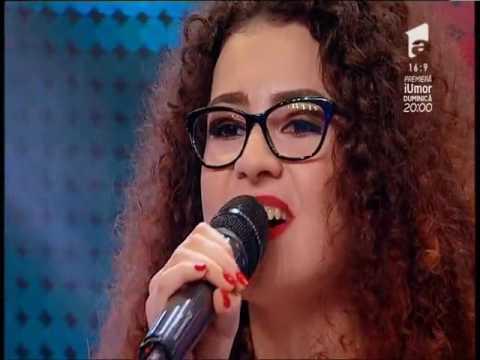 Emeli Sandé - My Kind Of Love. Vezi interpretarea Elenei Mălina Paraschiv, la X Factor!