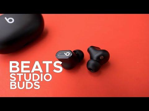 Recensione BEATS Studio Buds: sono gli A …