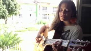 Raquel Lopes - Justo agora _Adriana Calcanhoto