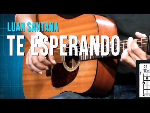 Luan Santana - Te Esperando