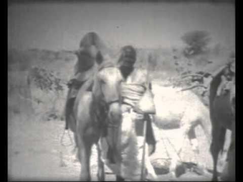 Afrique  1936